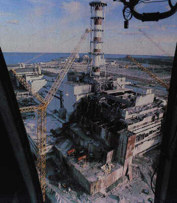 InfoUkes: Ukrainian History -- The Chornobyl Nuclear Accident and ...
